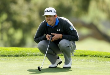 The thoughtful and keen eye of Hunter Mahan