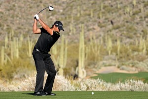 Jason Day has a real chance this week