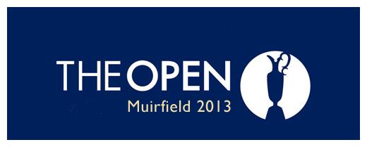 Muirfield 2013