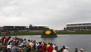 Redstone will play a lot like Augusta this week