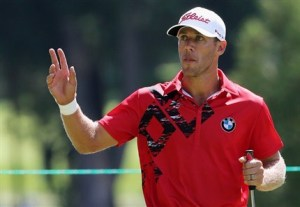 All eyes will be on DeLaet this week