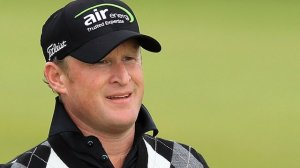NO this is NOT Brandt Snedeker, it is his long lost brother, Jamie Donaldson