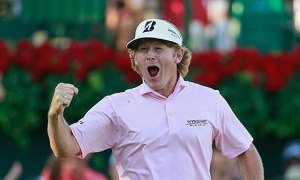 One of the main reasons DownThe18th began in the first place.  What a hero