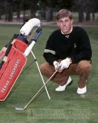 Justin Leonard in his younger days.  Strapping lad