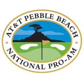 AT&T Pebble Beach National Pro-Am 2010 Logo