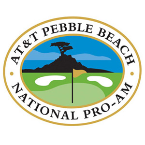 AT&T Pebble Beach National Pro-Am 2010 Logo