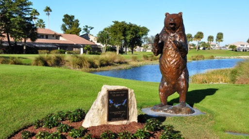 The infamous 'Bear Trap'