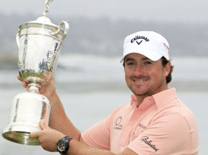 Has proven his ability on the toughest courses