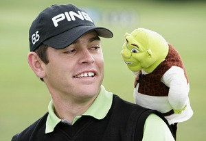 Let's hope that Shrek gets off his back this week...