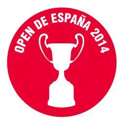 Open De Espana