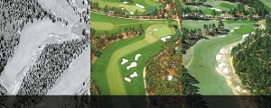 How Pinehurst has changed over the years.  Incredible.