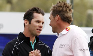 A win for either could guarantee a Ryder Cup spot - courtesy of The Guardian