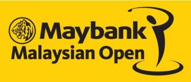 Maybank Malaysian Open