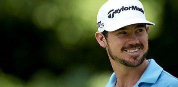 All smiles again this week - courtesy of brianharmangolf