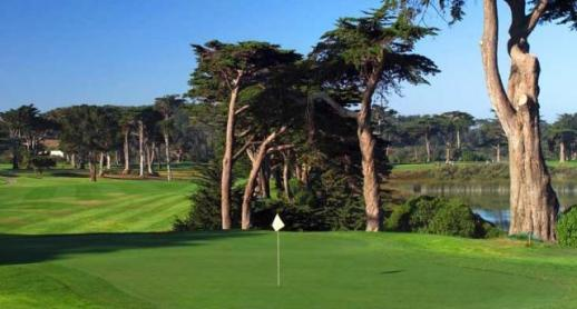 TPC Harding Park - Courtesy of Golf Digest