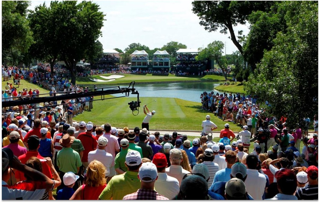 Crowne Plaza Invitational 2015 Expert Picks DownThe18th